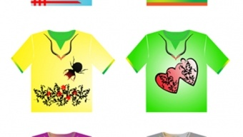 Come fare stampe a mano morbida su t-shirt