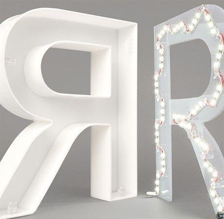 Dimensional Letters, Logos & Plaques | Gemini