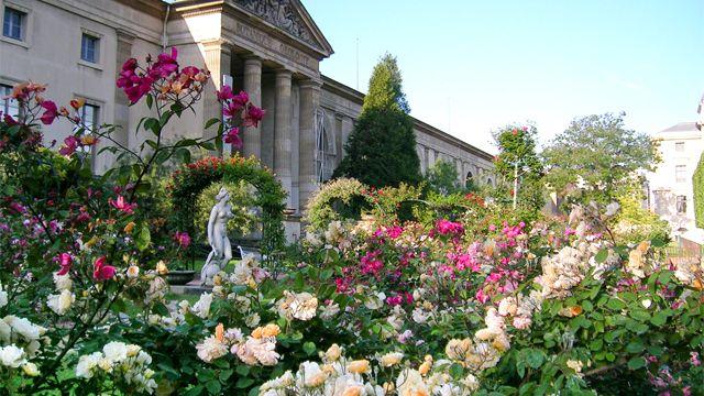 O s 39 embrasser paris top 10 des lieux incontournables h tels priv s - Pont du jardin des plantes ...