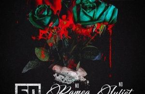 50 Cent  No Romeo No Juliet f/ Chris Brown [New Song]