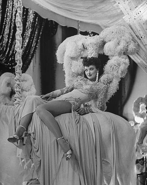 Ziegfeld Follies Chorus Girl   Ziegfeld girls, Ziegfeld