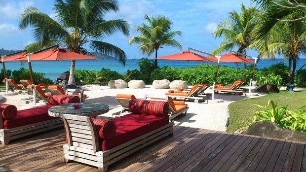 NOU! Oferta Speciala Sejur Seychelles | de la 1199 €