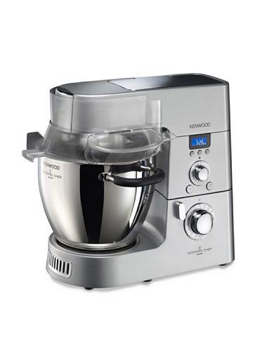 Robot da cucina con sistema di cottura a - Corso di cucina potenza ...