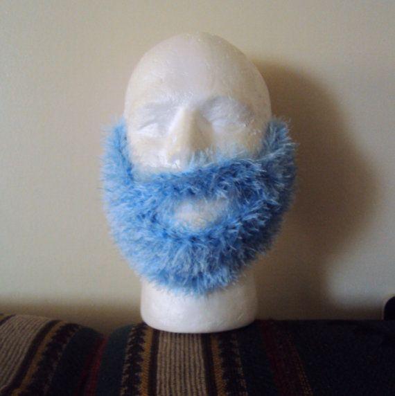 how to create fake beards