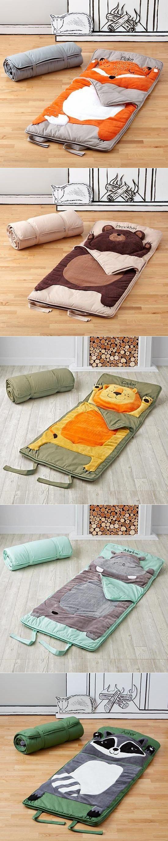 Спальные мешки. Идеи.