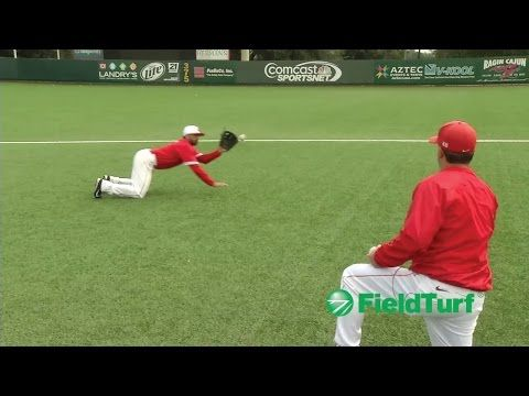 Shortstop Drills - - Middle Infield Series by IMG Academy