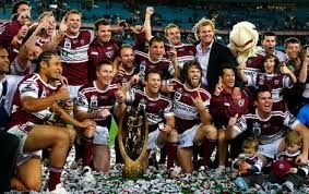 Manly Warringah Sea Eagles (NRL)