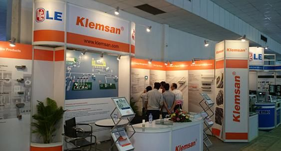 Klemsan at Vietnam Ete 2014