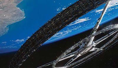 Ini dia negeri pertama yang ada di luar angkasa   Harian berita  - Jika Anda penggemar berbagai kisah fiksi ilmiah dan berharap ada pesawat...