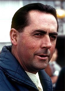 "Sir John Arthur ""Jack"" Brabham, AO, OBE (2 April 1926 – 19 May 2014) was an Australian racing driver who was Formula One champion in 1959, 1960 and 1966. He was a founder of the Brabham racing team and race car constructor that bore his name."