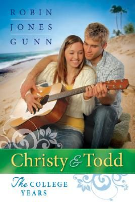 These are the follow-up books to the Christy Miller series by Robin Jones Gunn. It continues Christy and Todd's story. This collection includes books 1-3 of the College Years series.
