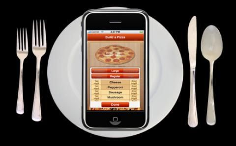 Benefits Of Mobile Apps For Restaurants!