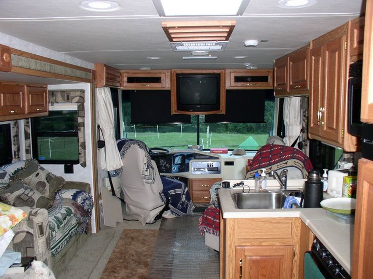 52 Best Images About Interior Design Motor Homes On Pinterest Buses Motorhome Rental And Rv
