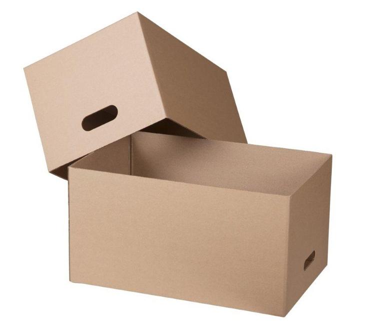 Meia caixa normal