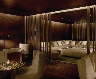 Interior Design Trends In Hospitality