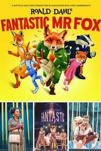 Fantastic Mr Fox UK Tour comes to Norwich Theatre Royal - Big Family Little Adventures