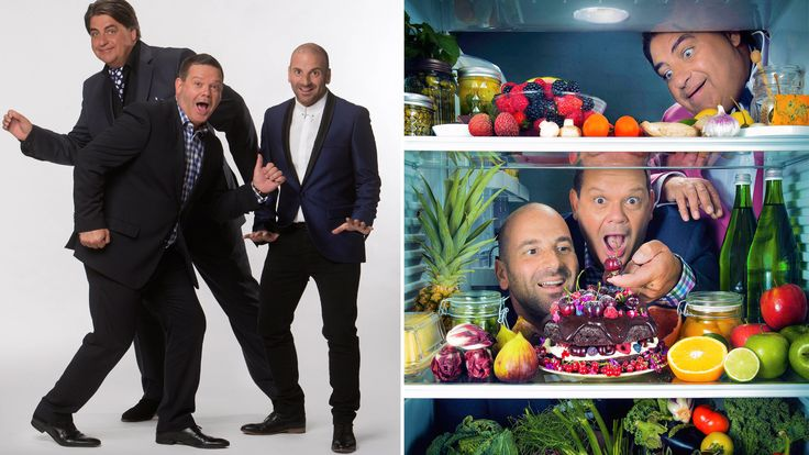 MasterChef Australia judges reveal the Indian food they're in love with