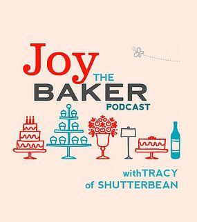 Joy the Baker – Creamy Pumpkin Pie Bars