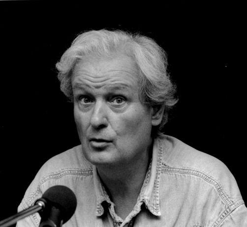 French poet Claude Royet-Journoud, featured on PI in October 2013. Image © Jean-Marc de Samie