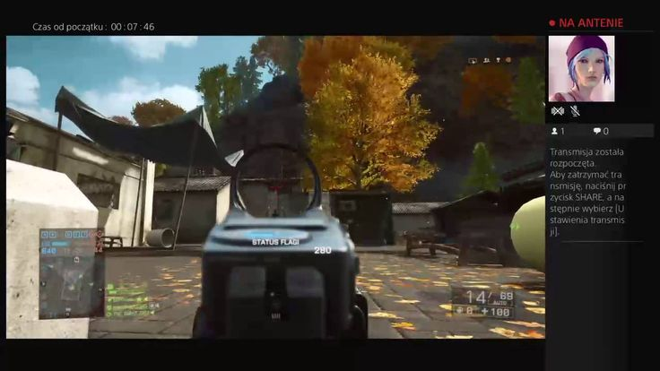 Battlefield 4 (PS4) Live by Bartheek