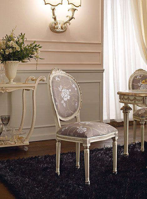 Oltre 25 fantastiche idee su sedie antiche su pinterest mobili antichi sedie francesi e schienali - Mobili antichi francesi ...