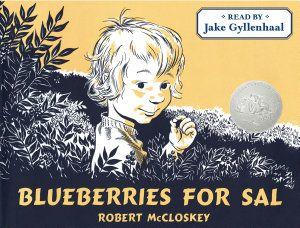 Blueberries for Sal - Books on Google Play