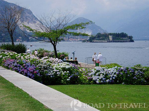 Stresa - Italy