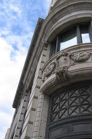 12 Reasons A Weekend In Winnipeg Is A 100% Win: The Exchange District.