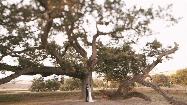 Wedding videography in Podere Rombolino - Tuscany // Kary&Brian