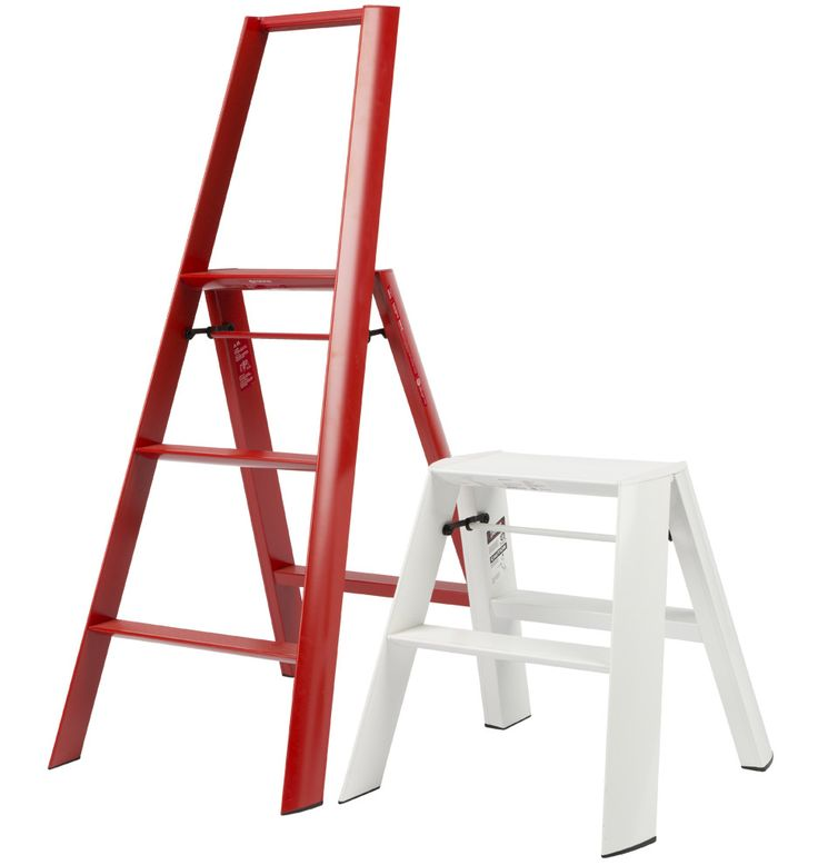 Nice Rejuvenation   Step Ladders For Pantry/ Master Closet