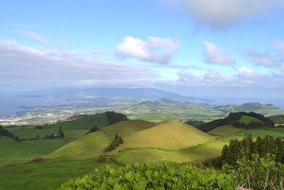 Ilha de S. Miguel - Açores (Azores)