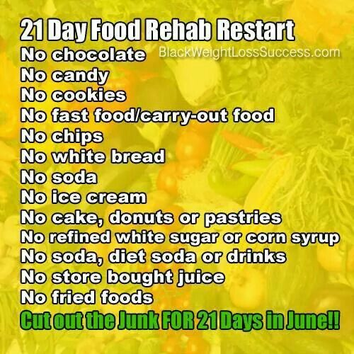 10 DAY CLEAN EATING CHALLENGE