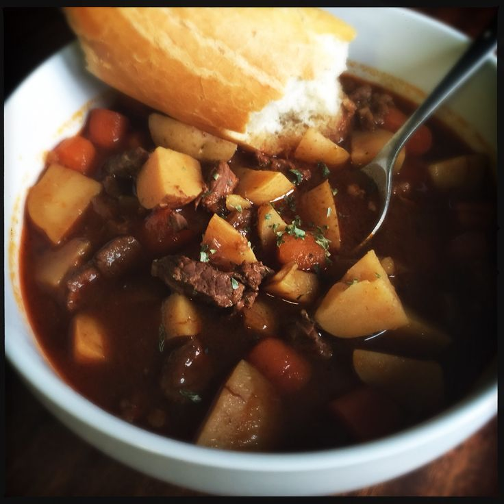 beef stew with killians red