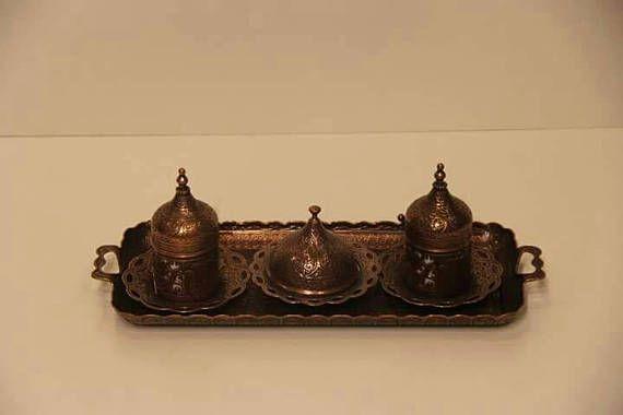 Handmade Turkish Coffee Cups / Coffee Cups / Cups / Cup /