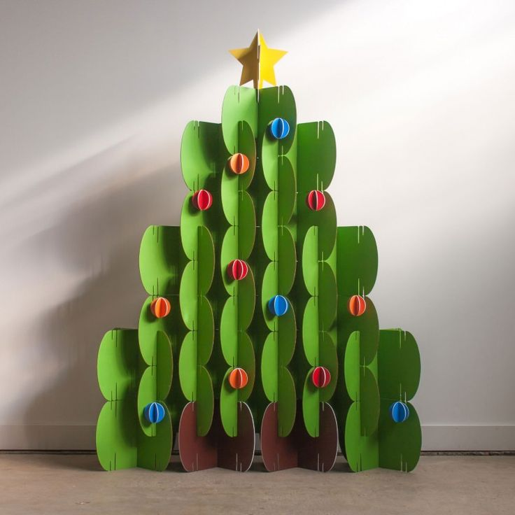 Philosophy Nomad Xmas Tree Is Inspired By Contemporary Nomadic Lifestyles  And Designed For Urban Dwellers And Those Who Love The Idea Of A Tree Minus  The ...