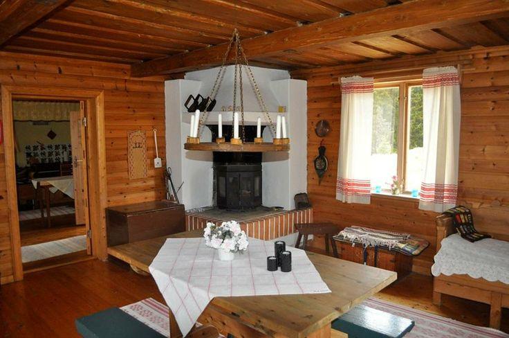 Image Result For Log Cabin Style