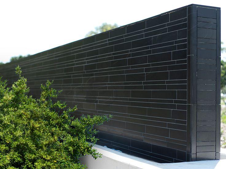 Natural Norstone Basalt IL Tiles