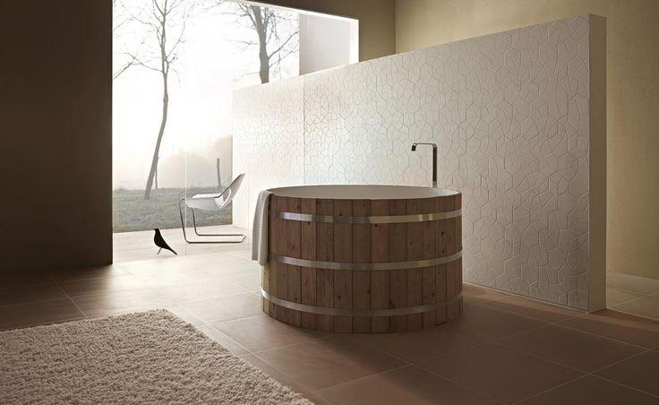 Forgiarini baignoires sanitaire décoration Alsace