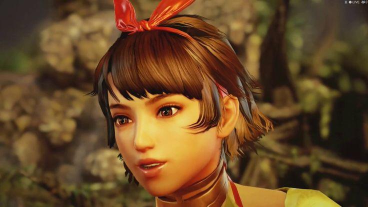 [GG] Tekken 7 Character Episode #4 : King, Jack-7, Leo, Yoshimitsu, Shah...