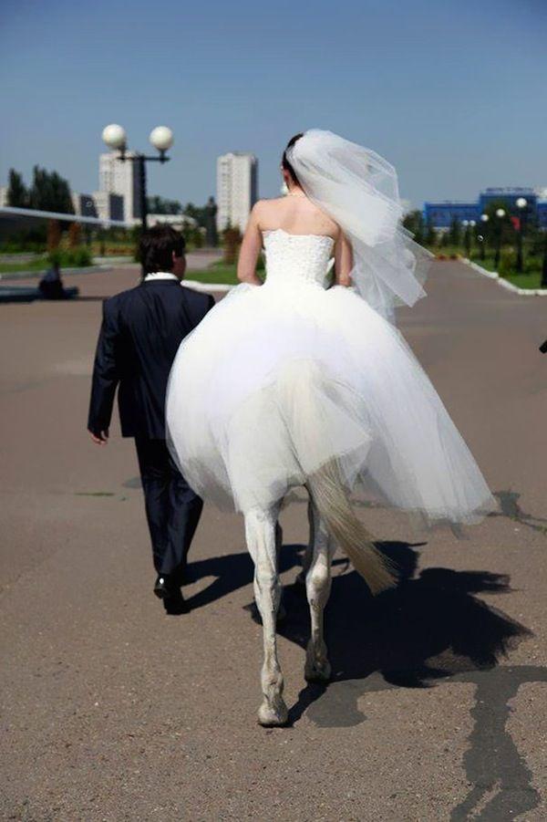 bahaha take that all y'all wedding pinteresters.