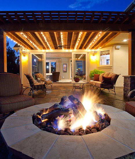 35 Best Covered Patio Ideas Images On Pinterest