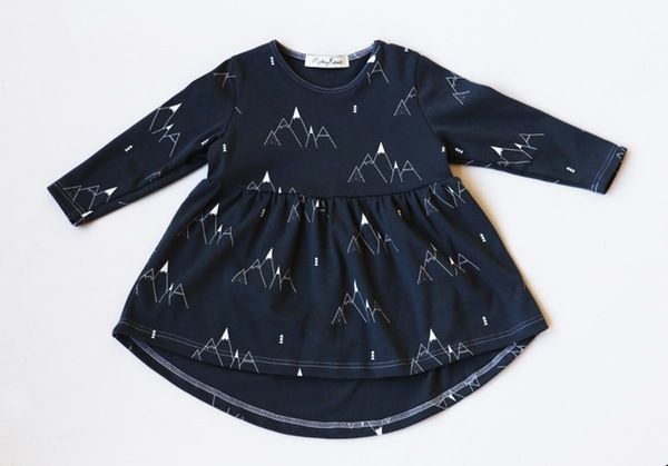6349be990f Mountain Dress.  54.95. Organic Cotton