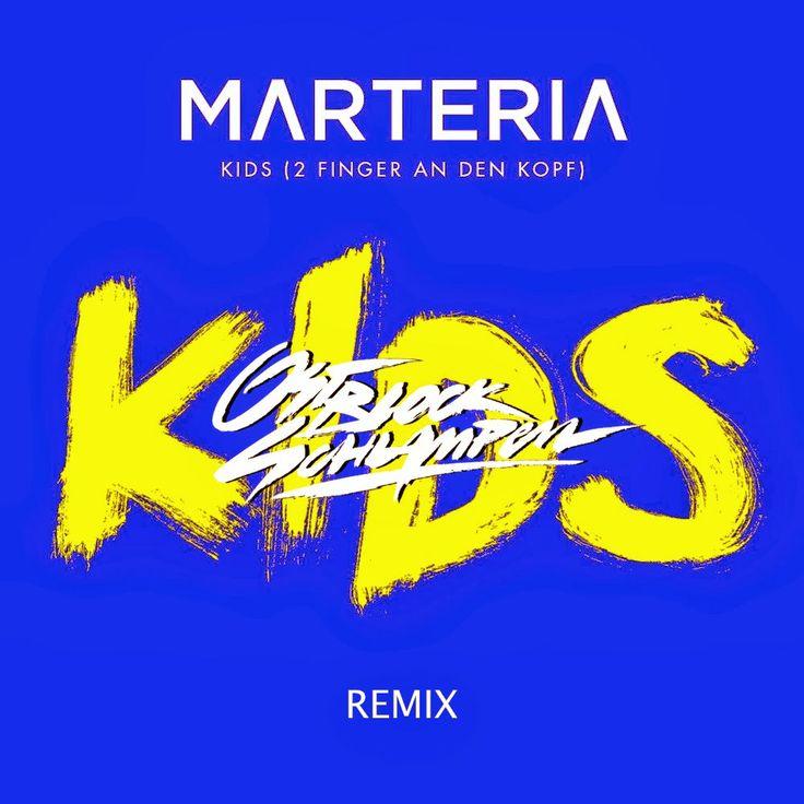 Marteria – Kids (Ostblockschlampen Remix) PENG PENG PENG ( Stream und Free Download ) - Atomlabor Wuppertal Blog