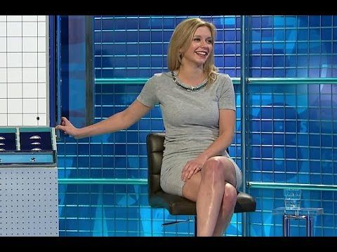 Rachel Riley - Legs Countdown 13Jul2015 [HD] - YouTube