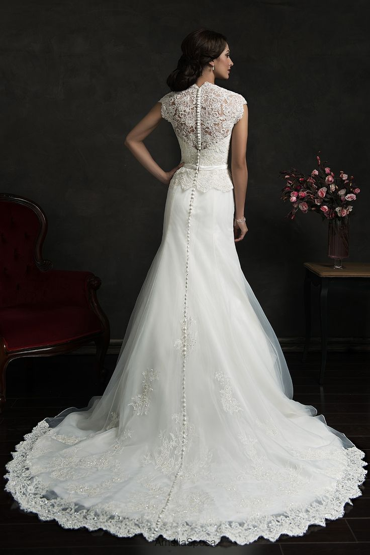 Wedding dress Senza