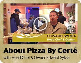 Pizza by Certe in New York