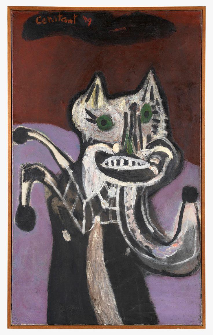 Revisiting The Radically Avant-Garde Movement Art History Forgot   The Huffington Post