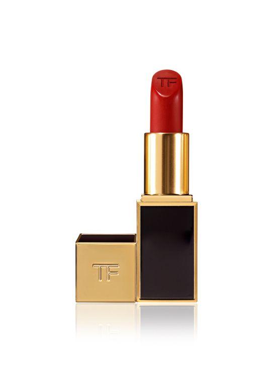 Rouge Fatal de Tom Ford http://www.vogue.fr/beaute/buzz-du-jour/diaporama/les-rouges-hot-de-tom-ford/16021#!rouge-a-levres-quot-rouge-fatal-quot-46-e-tom-ford