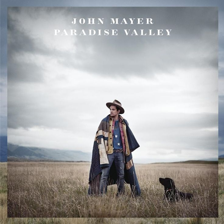 John Mayer Paradise Valley on 180g LP + CD Paradise Valley is the latest album from Grammy Award-winning singer, songwriter and musician John Mayer. Mayer produced Paradise Valley with longtime collab