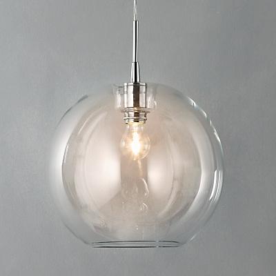 Buy John Lewis Gloria Ceiling Light online at JohnLewis.com - John Lewis